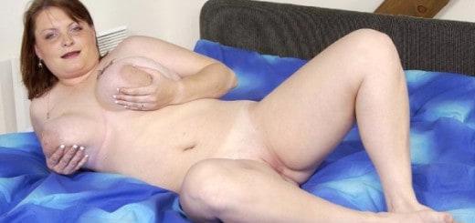sexy Rubensfrau