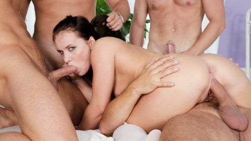 erotische aufgaben kostenloser gangbang